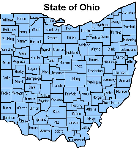 Serving Ohio since 1965