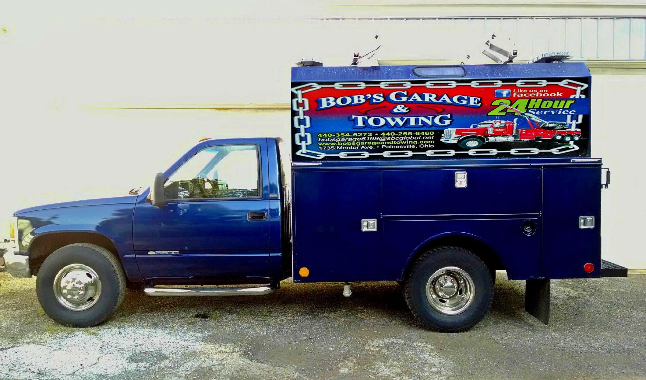 Bob's Garage & Towing